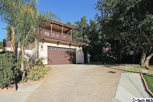 2241 hollister terrace glendale ca 91206 dilbeck real for 2233 hollister terrace glendale ca
